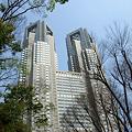 Photos: 090427_新宿都庁周辺_2