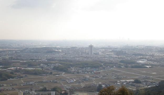 写真: 桃花台ニュータウン
