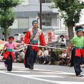 写真: Summer Zipper_浦和よさこい2008_56