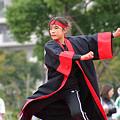 チーム幻_荒川よさこい-16