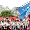 写真: 舞踊工場_荒川よさこい-32