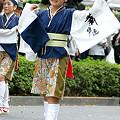 写真: 舞坂戸連_荒川よさこい-15