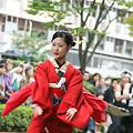 写真: 新琴似天舞龍神_荒川よさこい-10.jpg