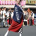写真: ALL☆STAR_東京よさこい_04