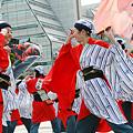 よさこい柏紅塾_東京大マラソン祭り2008_20