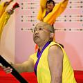 写真: ドリーム夜さ来いオフィシャルチーム_東京大マラソン祭り2008_24
