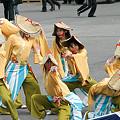 絆~kizna~_東京大マラソン祭り2008_07