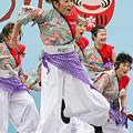 写真: 踊るBAKA!TOKYO_川崎大師厄除けよさこい_16