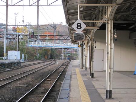 小樽駅12