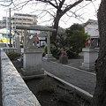 写真: 桜森稲荷神社04