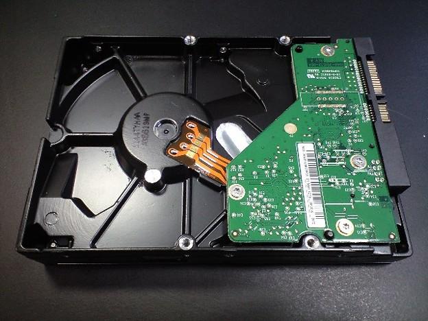 デジタルグッズ ハードディスクドライブ