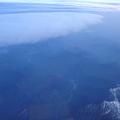 Photos: 空から見た地上
