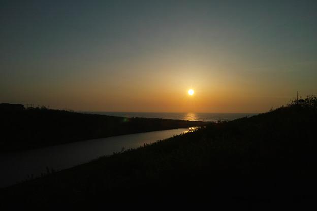 Photos: Sunset05102014dp1m01