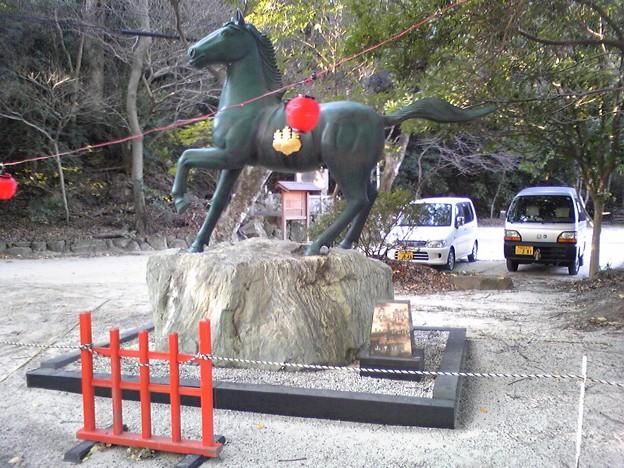 熊野三所神社(白浜町)4