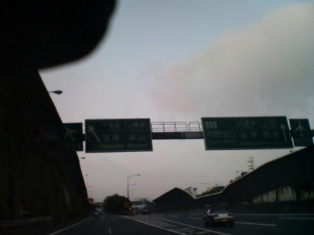 20070526_1,300kmひとり走り_0553_中国道へ