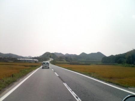 20070526_1,300kmひとり走り_0900_南東向き