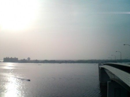 20070527_1,300kmひとり走り_0620_琵琶湖大橋 Vol.2