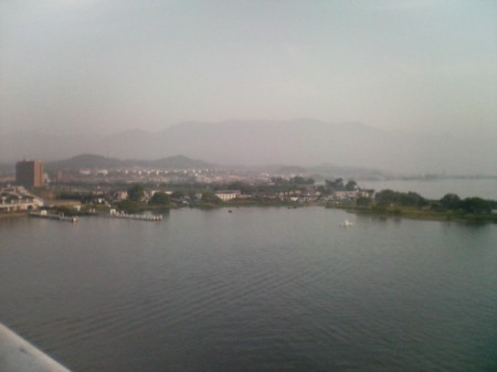 20070527_1,300kmひとり走り_0621_琵琶湖大橋 Vol.3