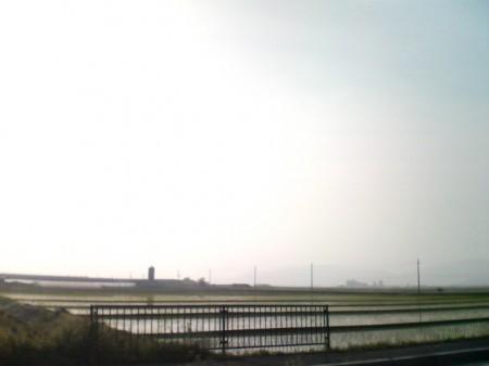 20070527_1,300kmひとり走り_0700_近江八幡彦根線