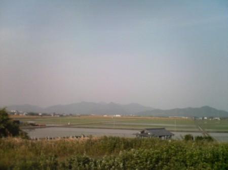 20070527_1,300kmひとり走り_0707_愛知川横から