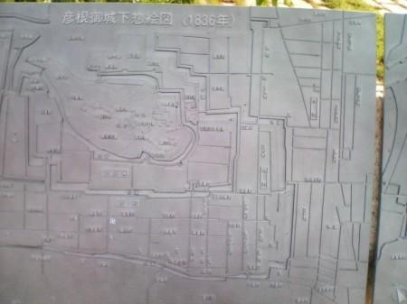20070527_1,300kmひとり走り_0736_彦根城 Vol.3