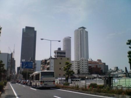 20070527_1,300kmひとり走り_1030_名古屋入り