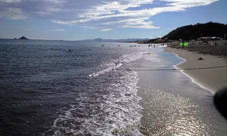 白兎(はくと)海岸 05