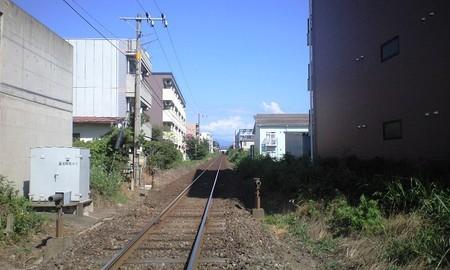 非電化ローカル 山陰本線