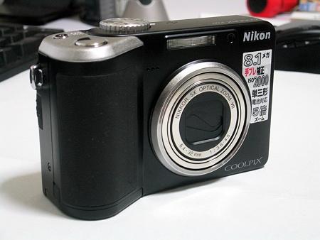 ニコンP60
