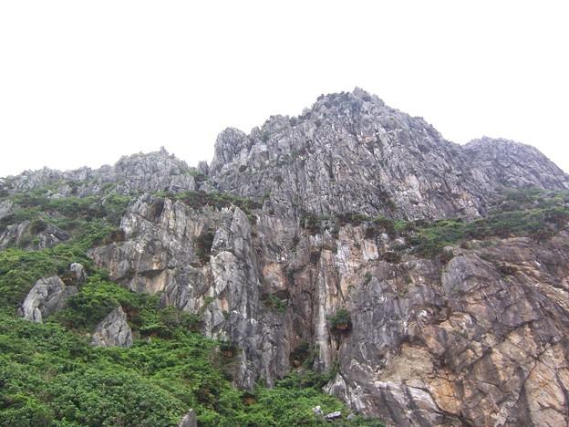 シュンザ(渡名喜島)