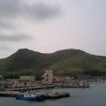Photos: フェリーニューくめしま船上(渡名喜島)