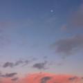 写真: 夕方