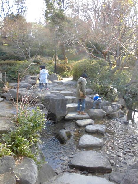 都電荒川線_早稲田駅界隈(早大側):甘泉園公園-09