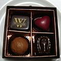 Chocolat de Wittamer@WITTAMER