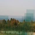 写真: 能登島ガラス美術館 オブジェ(2)