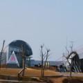 写真: 能登島ガラス美術館