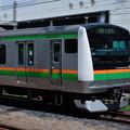 Photos: E233系東海道線