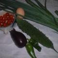 ベランダ菜園