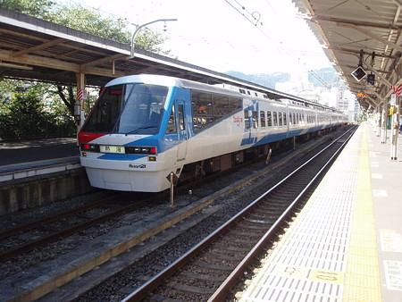 リゾート21(熱海駅)