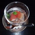 Photos: 和食処「山水」の食事