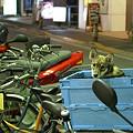 Photos: 瑞江の夜ー見つめる眼差し