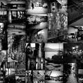 Photos: 2014・4コラージュ