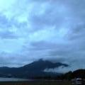 Photos: 磐梯山~梅雨~
