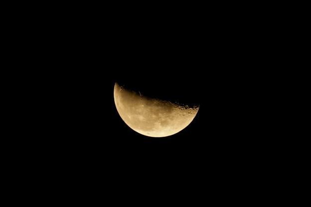 下弦の月 その二