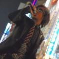 写真: Z旗 新宿南口路上ゲリラライブ 01