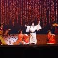 写真: 第九回「春謡會」(浅草公会堂)