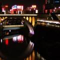 写真: お茶の水 昌平橋を望む