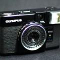 写真: OLYMPUS PEN EF