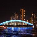 写真: 永代橋002