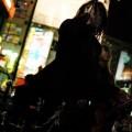 写真: 06/06/30 Z旗新宿南口路上ライブ